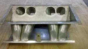 For sale 440 Chrysler 577 Sheet Metal Intake Manifold