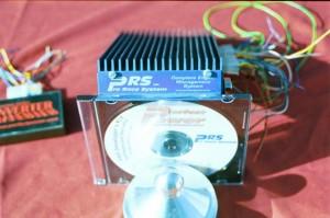 For Sale Perfect Power P.R.S. 8 E.C.U.